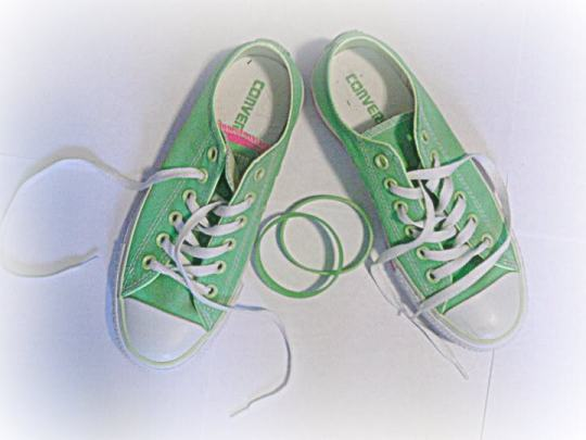 Lace Up For Lyme pic