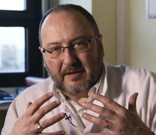 Professor-Jerome-Authier
