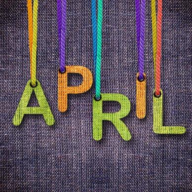 april-days