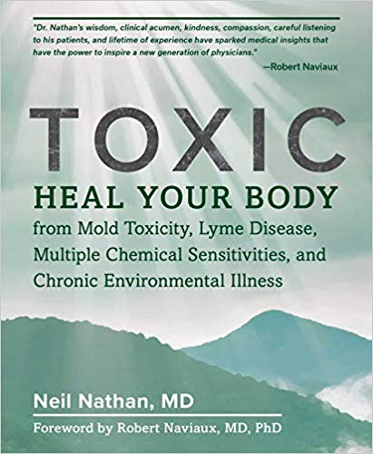 Toxic book