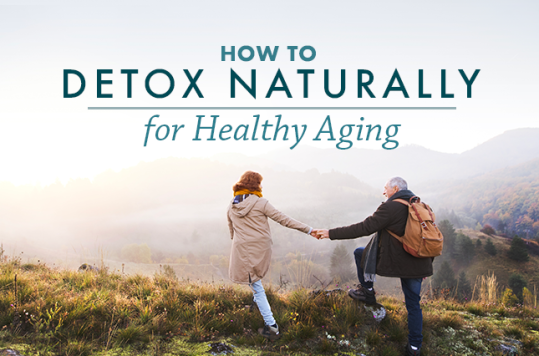 how-to-detox-naturally-healthy-aging