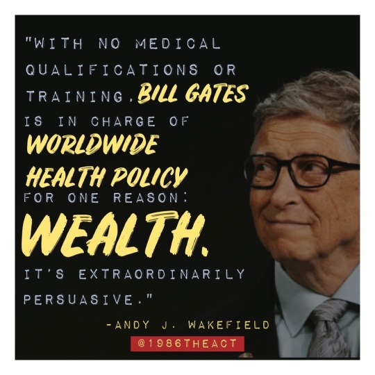Gates-Wealth