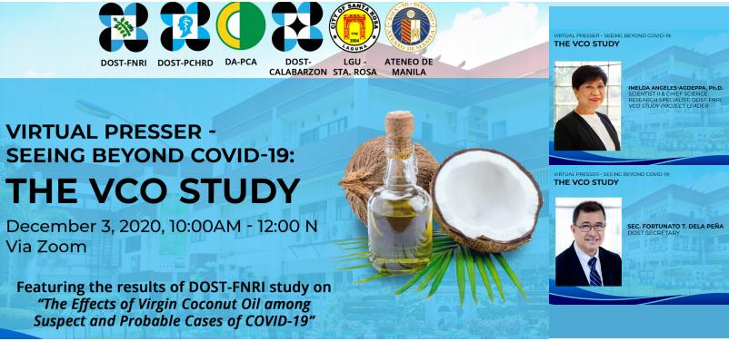 VCO-Study